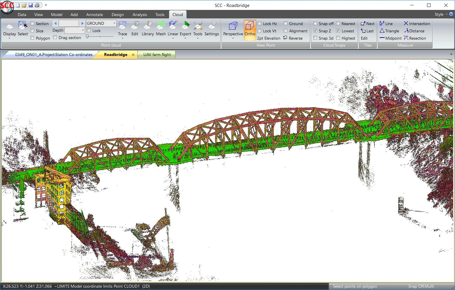 GEOSLAM Announce New ZEB HORIZON Scanner - Page 3 - Laser Scanning Forum